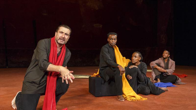 Ancient Sanskrit Poem Offers Lessons for Modern War
