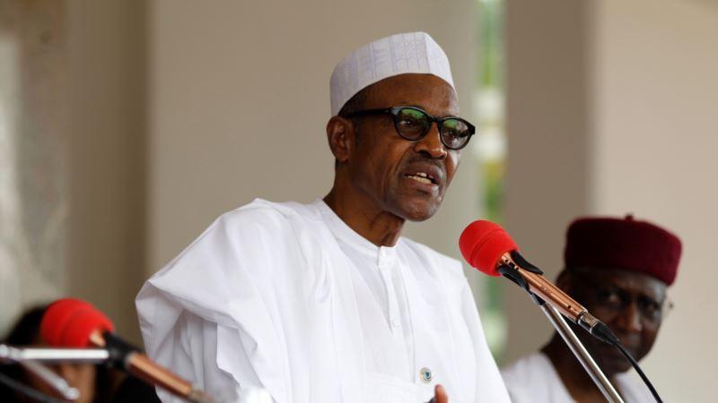 Nigeria Leader Selling 2 Presidential Jets as Economy Sinks