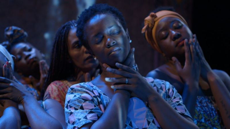 Female Refugees Survive and Thrive in Australian Documentary 'The Baulkham Hills African Ladies Troupe'