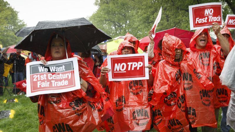 IMF & World Bank: Rising Anti-Trade Sentiment Threatens Growth