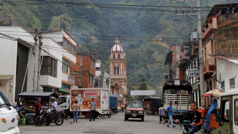 Legal Issues, Taxes — Not War — Vex Commodity Producers in Colombia