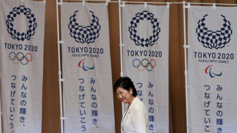 IOC Struggles to Shake Off Image of Excess