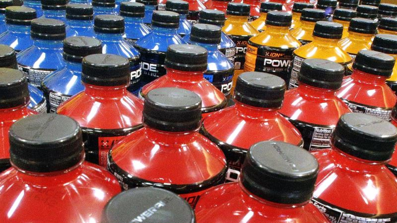 WHO: Tax on Sugary Drinks Could Help Curb Global Obesity