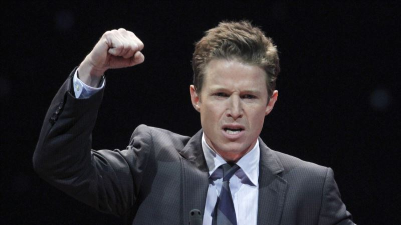 Billy Bush Fired from NBC After Role in Trump Tape