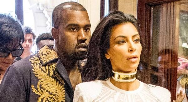 Kim Kardashian 'too public with her wealth', says Karl Lagerfield