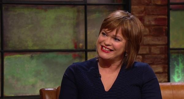 RTÉ's Teresa Mannion opens up about her cancer battle