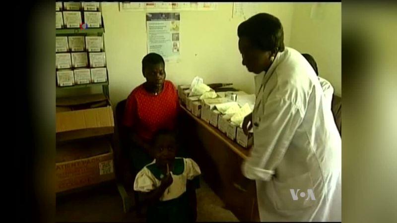 Kenya Develops TB Treatment for Children