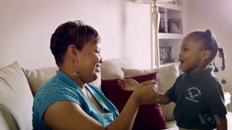 Residents Thrive in Revitalized Atlanta Neighborhood
