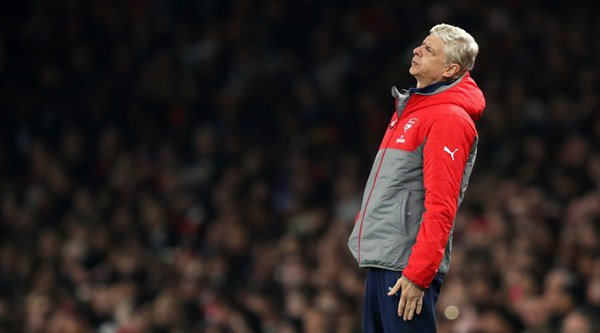 Arsenal's form in November is rubbish, and their fixture list is pretty tough as well