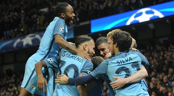 The 10 steps of how Manchester City went from middle of the Premier League to beating Barcelona