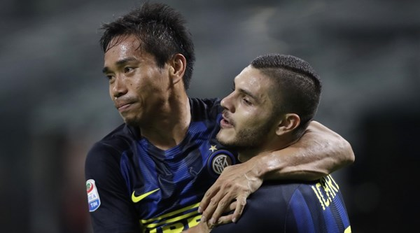 What can Southampton expect from Inter Milan in their Europa League tie?
