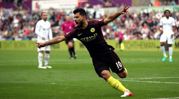 Premier League rumours: Real Madrid interested in Sergio Aguero