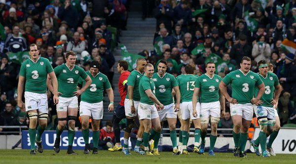 All the talking points ahead of Ireland's clash with New Zealand