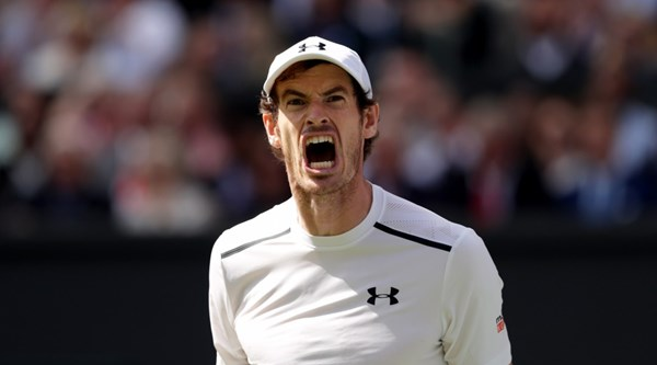 Andy Murray's long road to becoming world No1