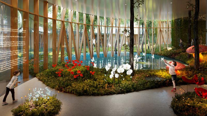 Denmark to Build New Hans Christian Andersen Museum