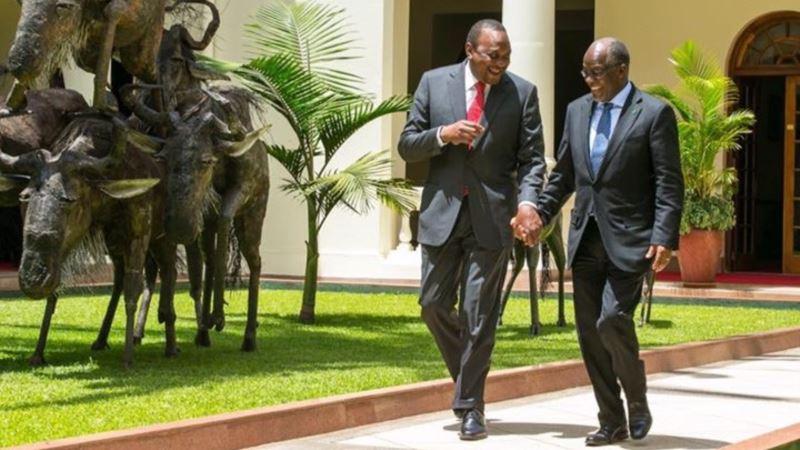 Kenya, Tanzania Aim to Reset Economic Partnership