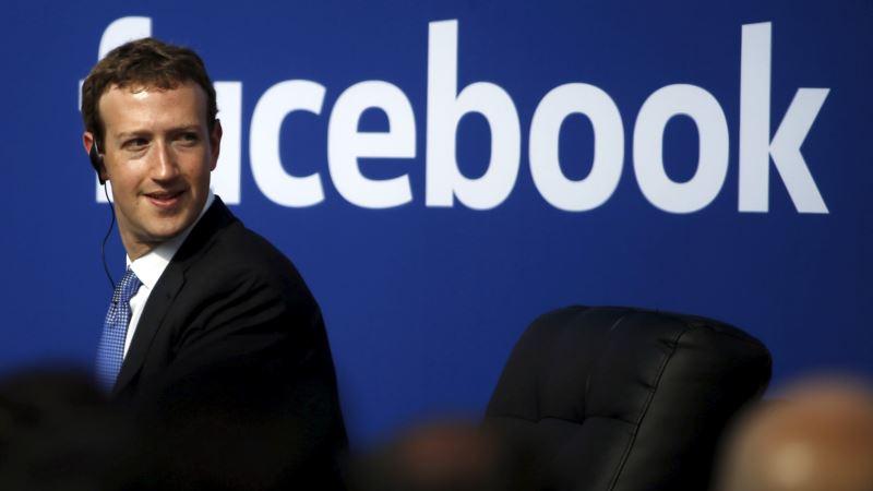 Social Media Bug Creates #FacebookRapture