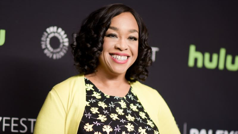 Int'l Emmys to Honor Prolific TV Producer Shonda Rhimes