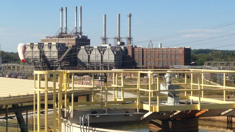 Coal Is Giving Way to Greener Energy in US