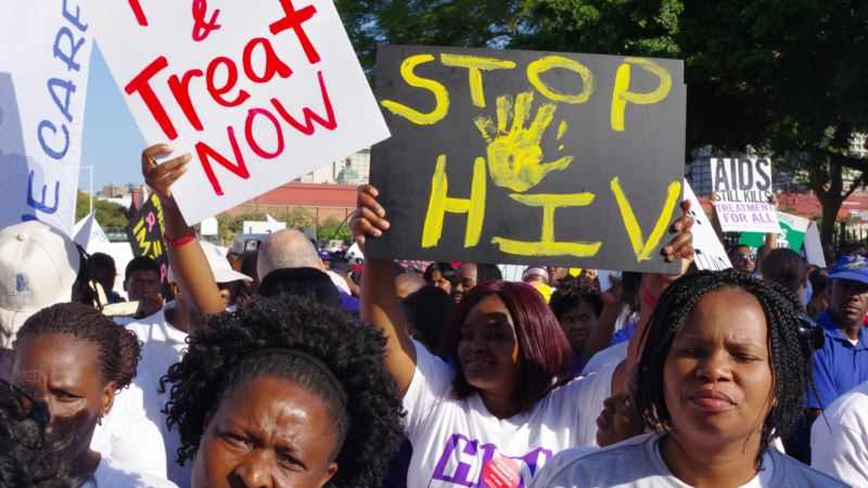 HIV Vaccine Trial to Begin in South Africa