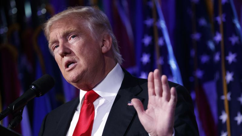 Trump Looms Over Lima's APEC Summit