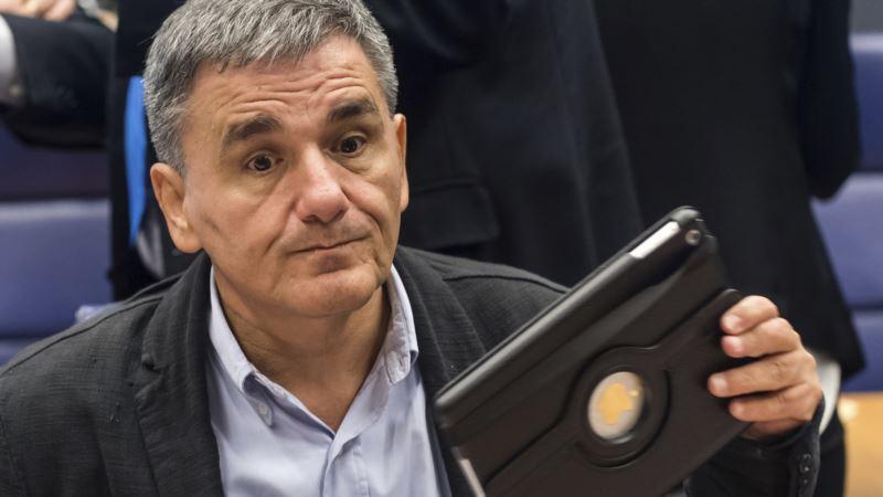Greece Seeks to Fix Borrowing Costs in Debt Relief Talks