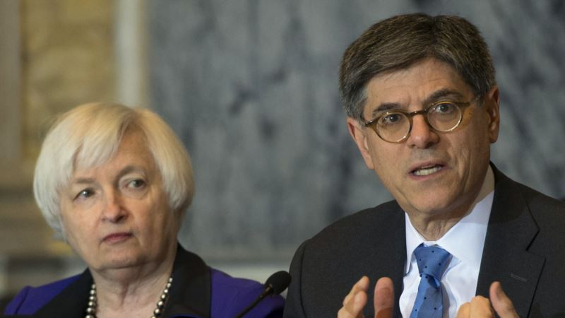 Yellen Cites Economic Gains As Dec. Rate Hike Seems Likely