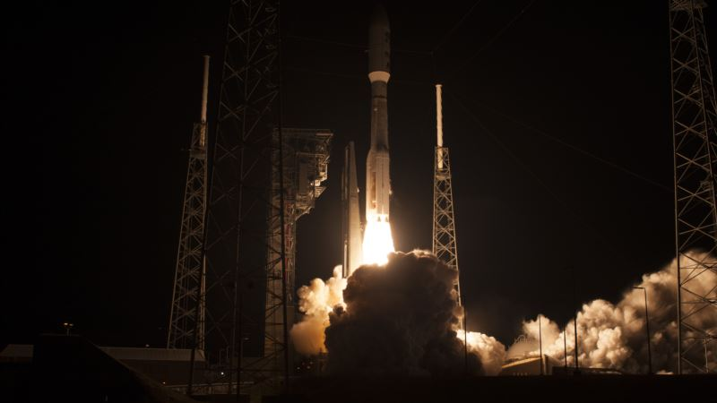 $1B Satellite to Mean 'Quantum Leap' in Weather Forecasting