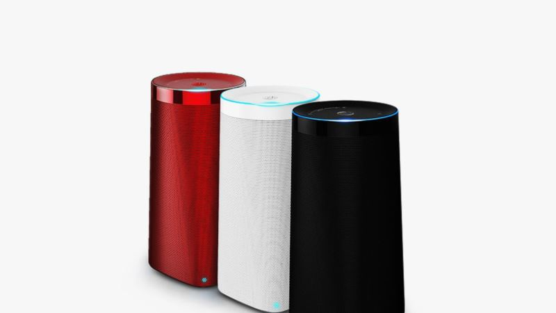 China Unveils 'LingLong DingDong' Personal Home Assistant