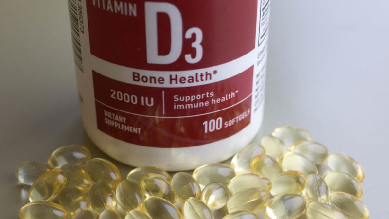 Vitamin D Deficiency Widely Overestimated, Doctors Warn