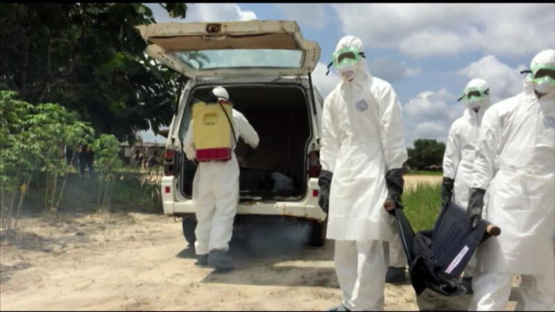 Rapid Testing Crucial During Ebola Outbreaks
