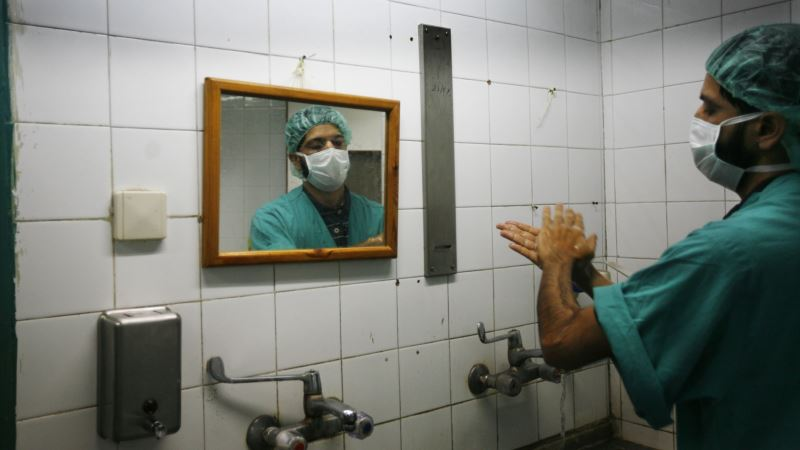 WHO: Preventing Infections During Surgery Can Save Millions of Lives