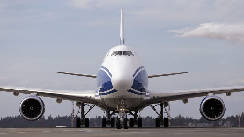 US House Votes to Bar Sales of Commercial Aircraft to Iran
