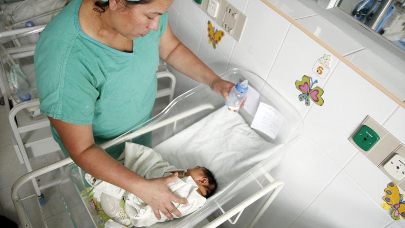Non-invasive Method Found to Check Health of Unborn Babies