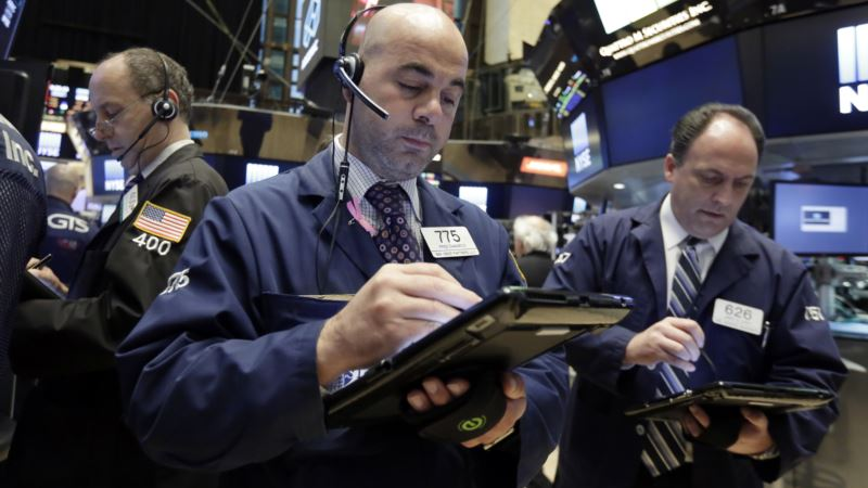 Increase in Market Volatility in Advance of US Election