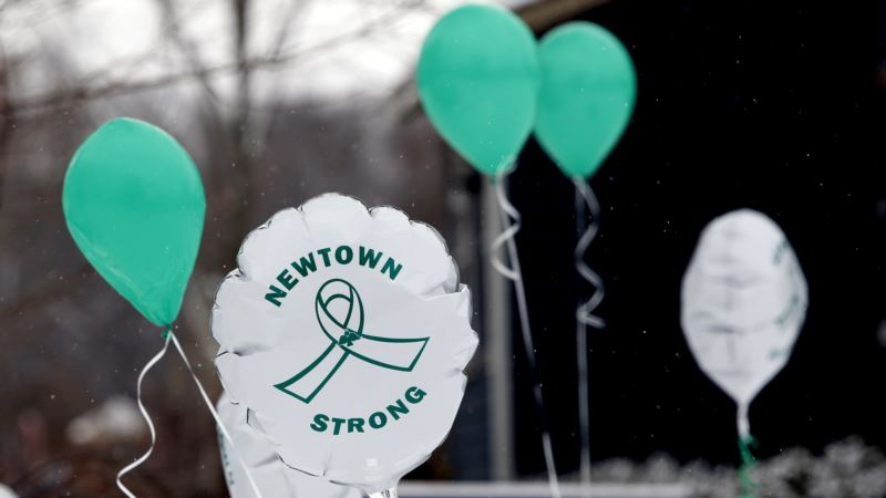 Documentary Looks at How Town Has Coped With Sandy Hook Shootings