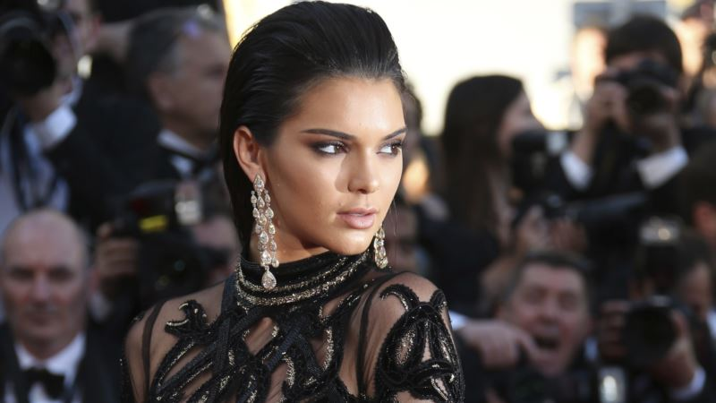 Kendall Jenner Disappears from Instagram