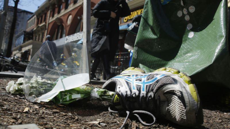 'Marathon' Chronicles Tough Road Back for Boston Bombing Victims