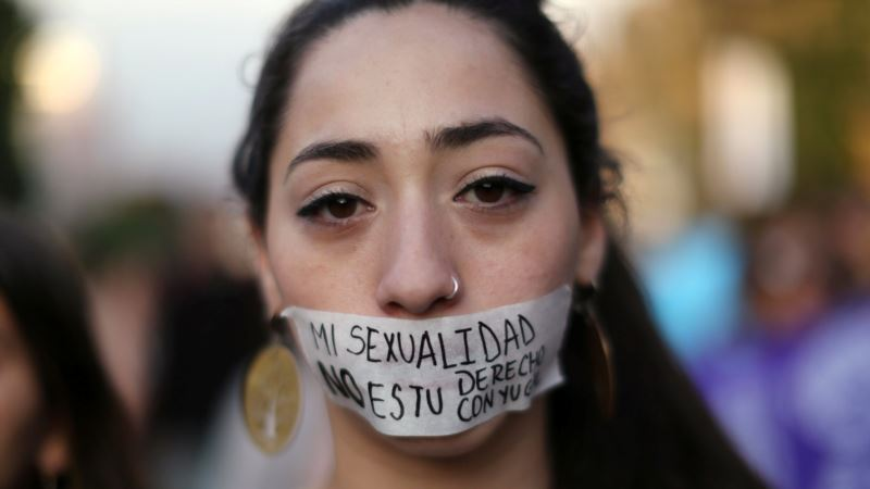 UN's Ban: Violence Against Women, Girls 'Imposes Large-scale Costs'