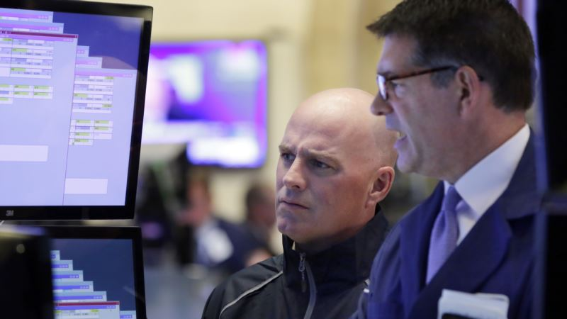 US Markets Back Off Slightly After Trump Election Rally