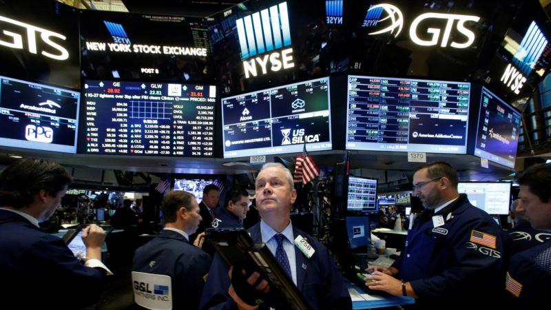Is Wall Street Afraid of Donald Trump?