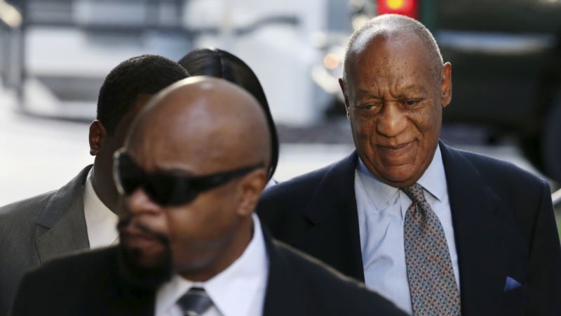 Cosby Lawyers Say Prosecutors Using 'Casting Couch' Cliche