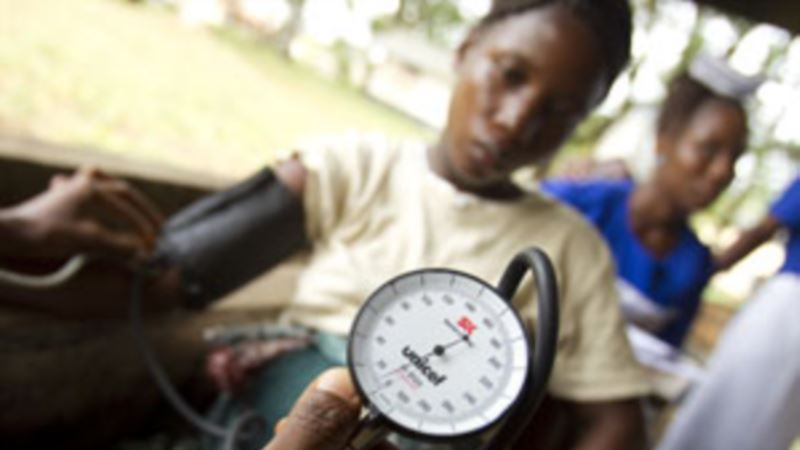 Huge Study Finds 1 Billion People Suffer From High Blood Pressure