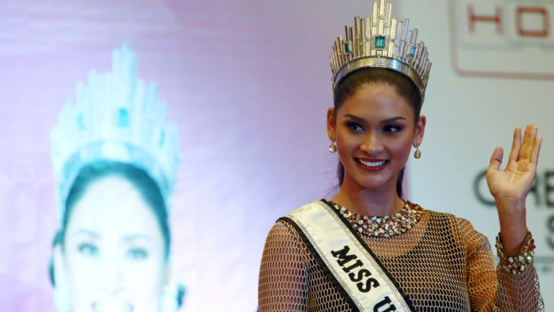 Miss Universe Pageant to be Held in Manila in January