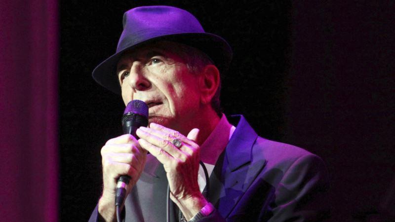 Singer-Songwriter, Poet Leonard Cohen Dead at Age 82