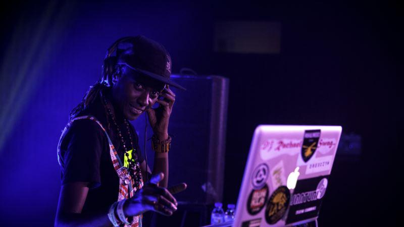 2 Female Artists Blazing Trail in African Pop Music
