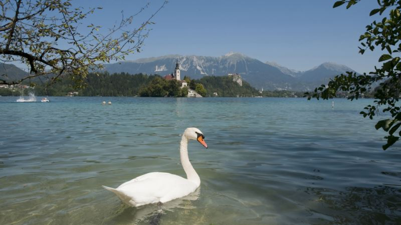 Tiny Slovenia World's Best at Preserving Environment to Boost Prosperity