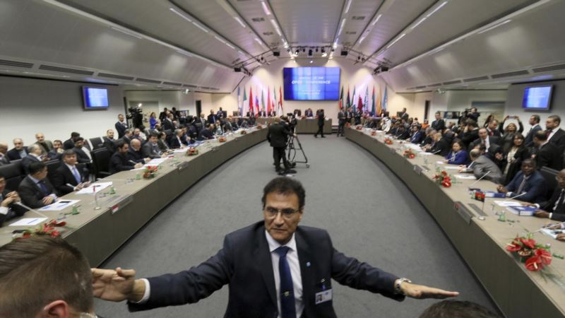 OPEC Closer to Deal to Cut Oil Output, Sparking Price Rally