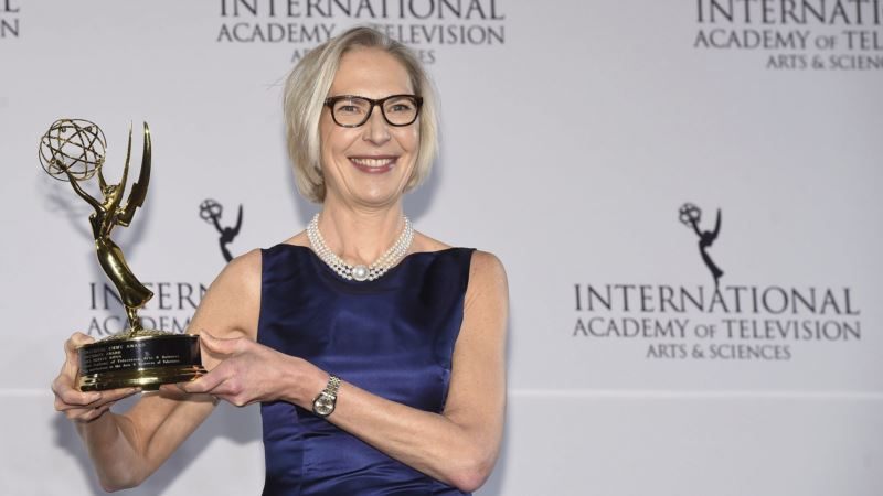Britain, Germany Each Win 3 International Emmys