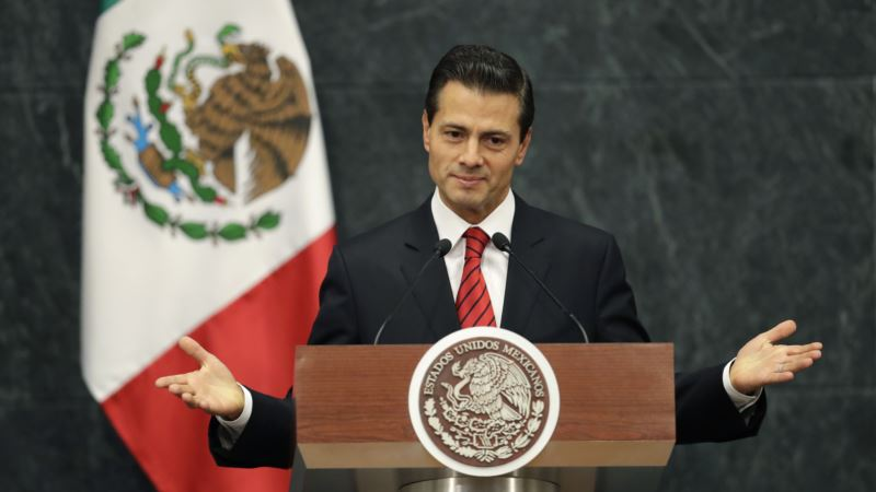 Mexico: We Have Tools to Fight Financial Volatility
